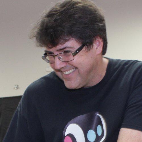 RoboHaus Michael Gruber